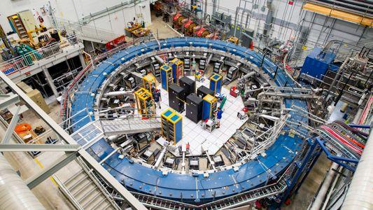 Nova experiência indicia que uma partícula quebra as atuais leis da física