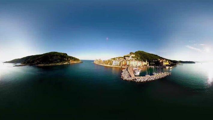 VR Porto Venere PL