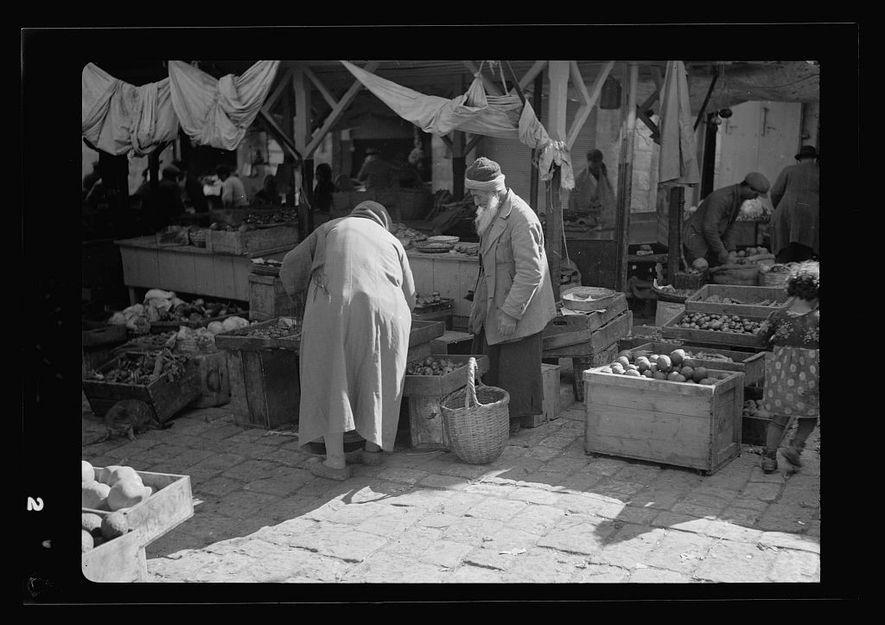 Comunidade judaica vivia essencialmente do comércio