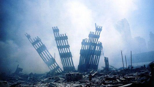 Relembrar o 11 de Setembro em Imagens