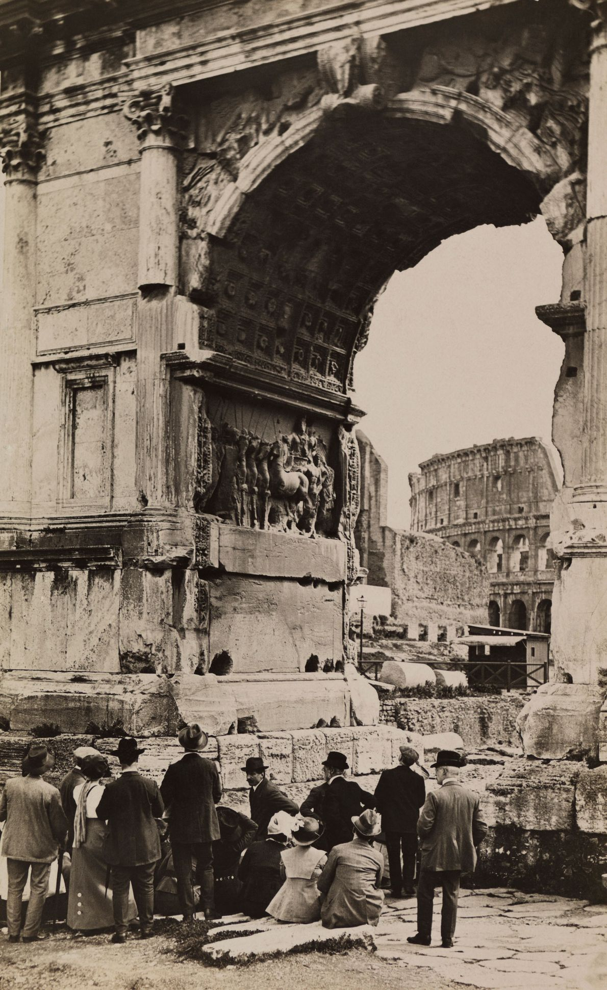 Roma, Itália, 1922