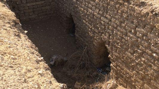 Mais de 800 Túmulos Egípcios Antigos Mapeados pela Primeira Vez