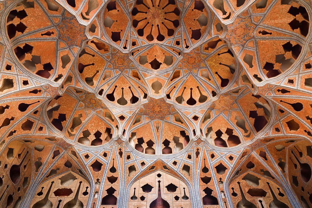 Isfahan, Irão