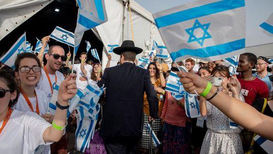 Judeus Franceses Estão a Fugir Para Israel