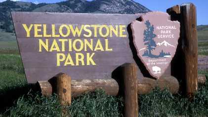 Uma Breve História do Parque Nacional de Yellowstone