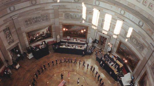 Capitólio dos EUA: Uma História Turbulenta de Atentados, Tentativas de Assassinato e Violência