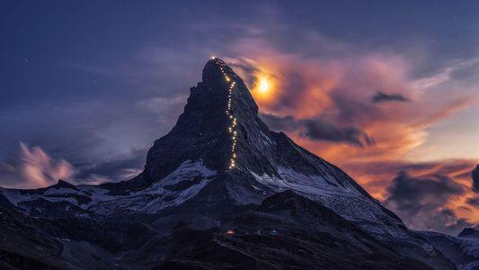 Picos e Cumes: 31 Fotografias de Esplendorosas Aventuras nas Montanhas