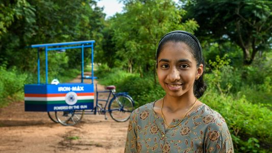 Finalistas do Prémio Earthshot Prize 2021: Limpar o nosso ar