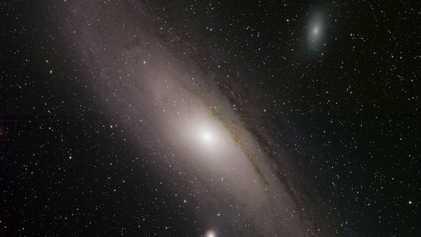 A Nossa Galáxia Está Prestes a Colidir Com a Sua Vizinha—Mas Quando?