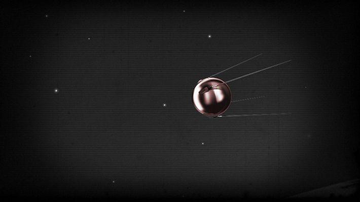Semana Internacional do Espaço vídeo 1: Sputnik