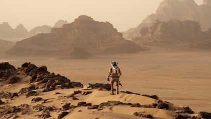 Como voltaremos de Marte?