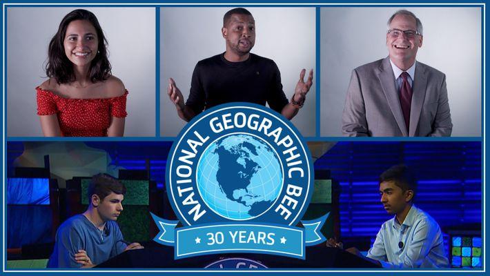 Veja Como a Equipa da National Geographic Responde a Perguntas Quase Impossíveis Sobre Geografia
