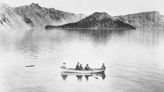 Imagens Vintage dos Parques Nacionais