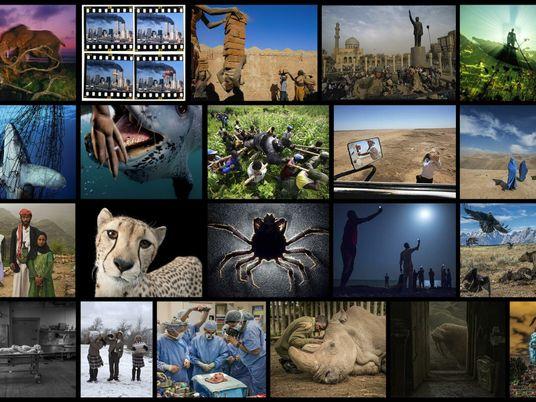 21 Imagens Incontornáveis do Século XXI da National Geographic