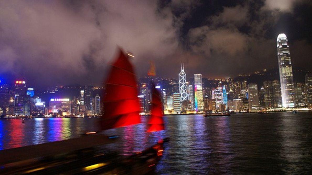 Arquitectura de Hong Kong