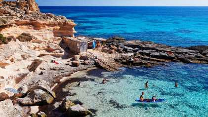 De Portugal à Albânia: 20 das Melhores Praias Europeias