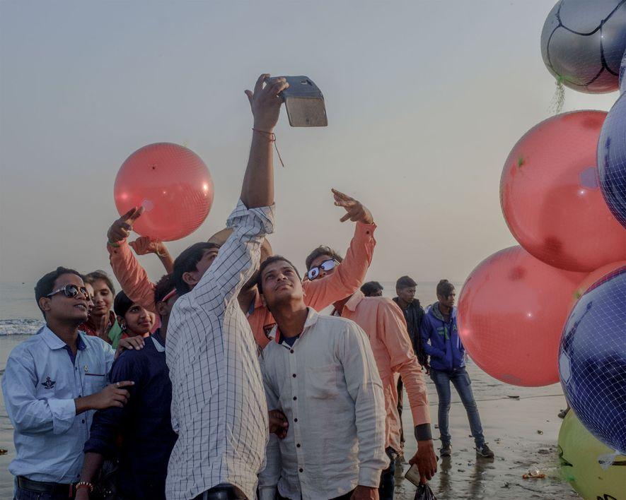 O Caos Festivo das 24 Horas dos Piqueniques Indianos
