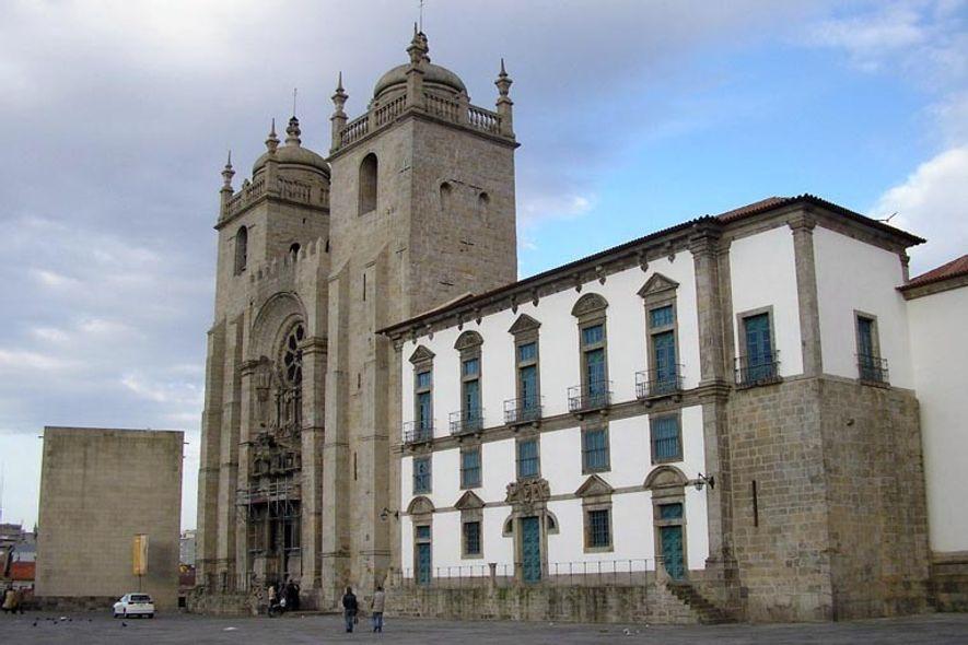 Sé do Porto.