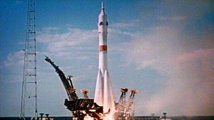 Semana Internacional do Espaço vídeo 2: Yuri Gagarin