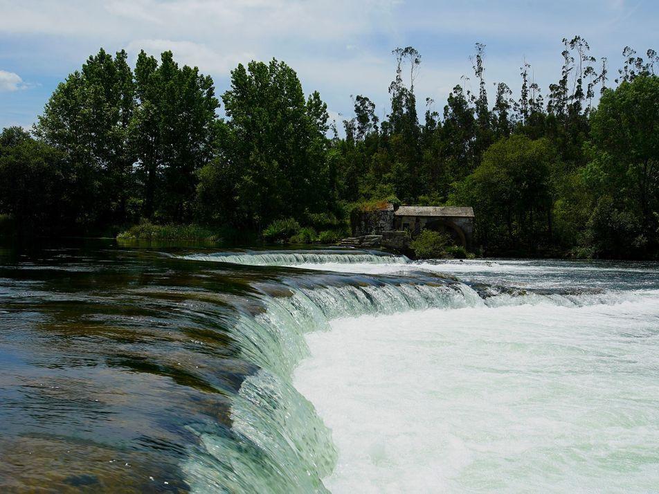 Quase Mil Quilómetros de Rede Hidrográfica Vão Ser Reabilitados em Portugal