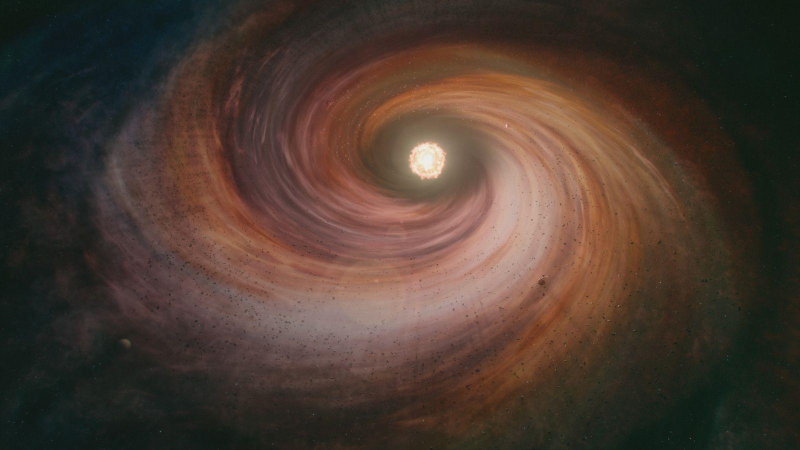 Neil deGrasse Tyson continua a viagem da primeira temporada, mostrando as maravilhas do nosso cosmos, de ...