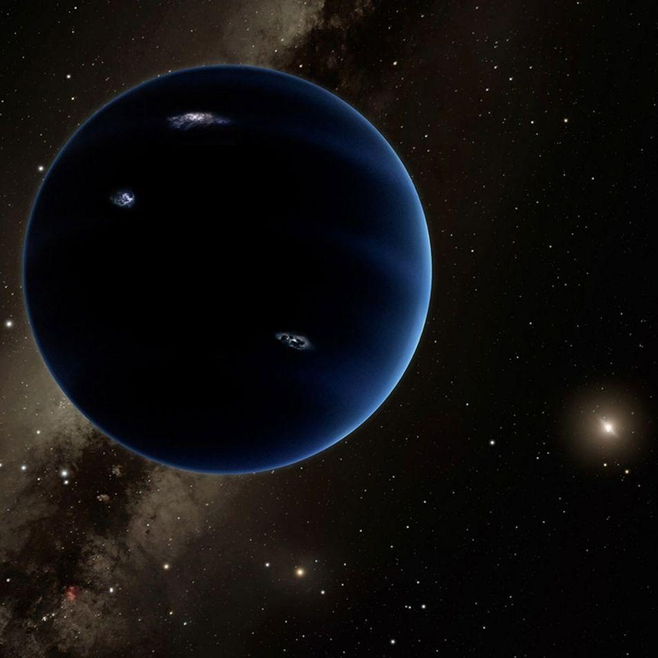 O Planeta 9 pode estar mais perto e ser mais fácil de encontrar do que se ...
