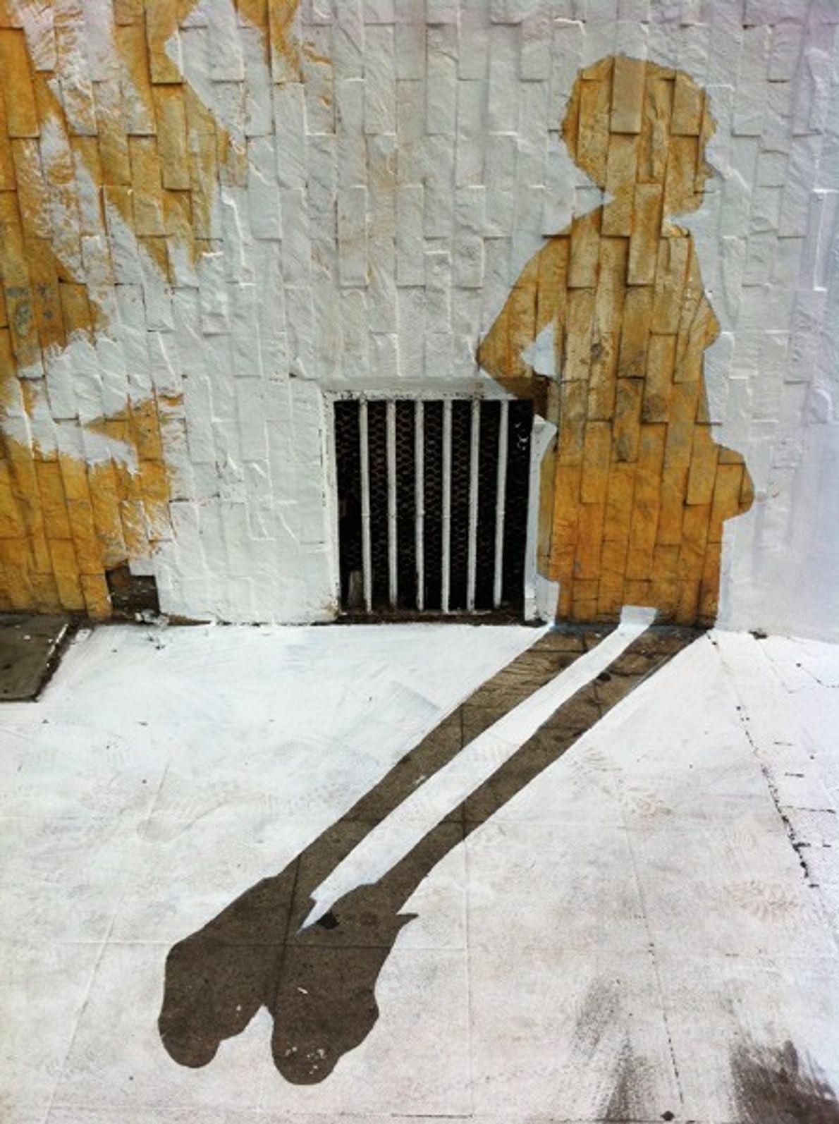 Arte de rua, Arles