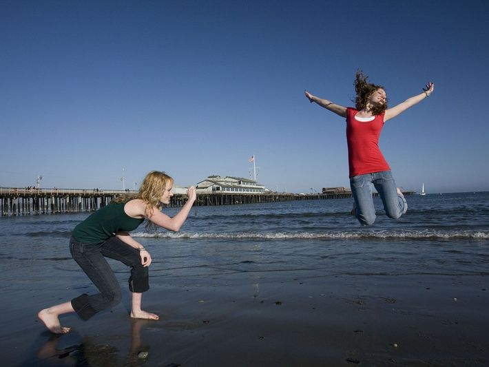 Irmãs, Santa Barbara