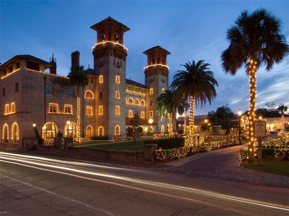 Saint Augustine, Flórida