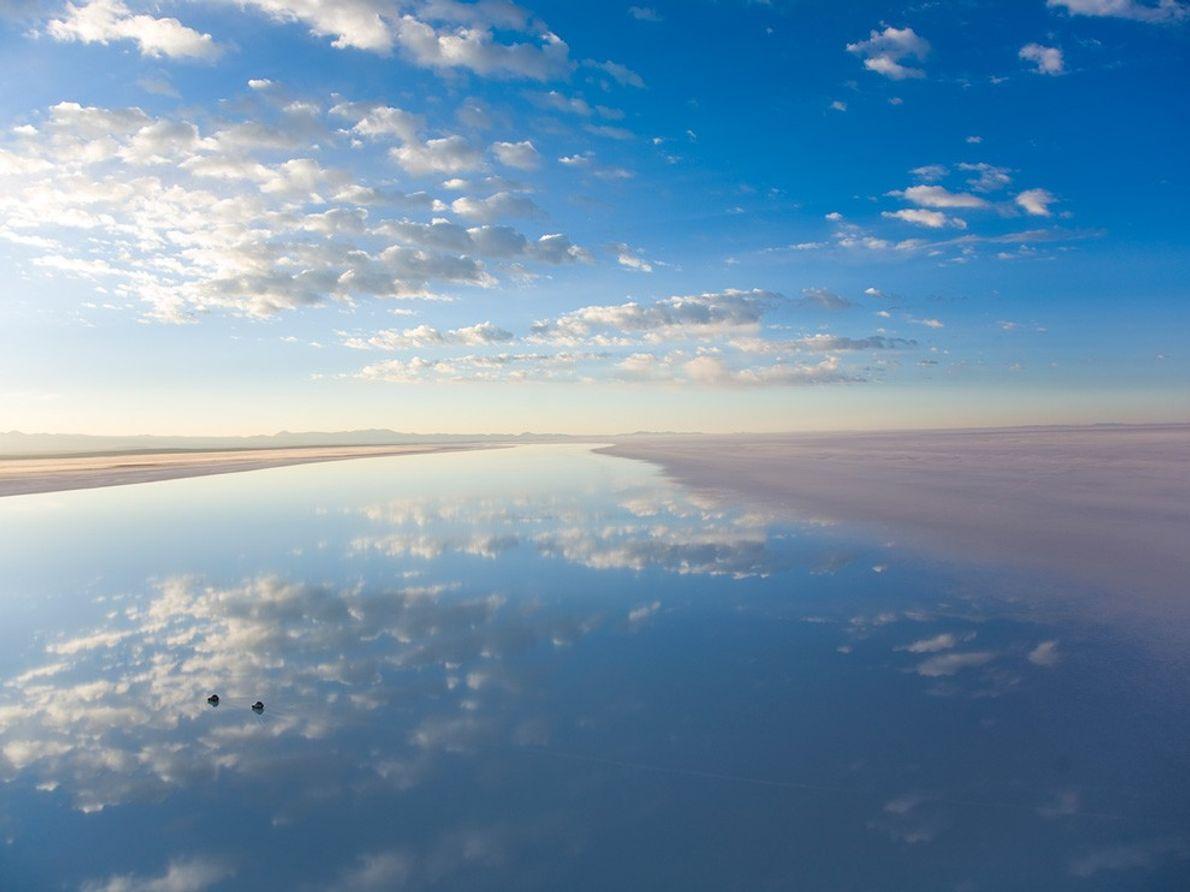 Planícies de Sal, Bolívia