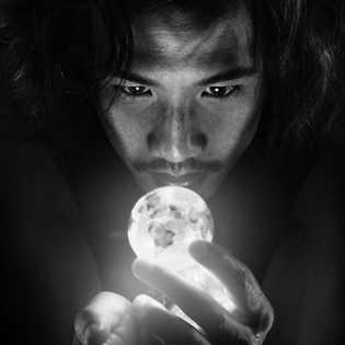 Imagem do fotógrafo Benjamin Von Wong