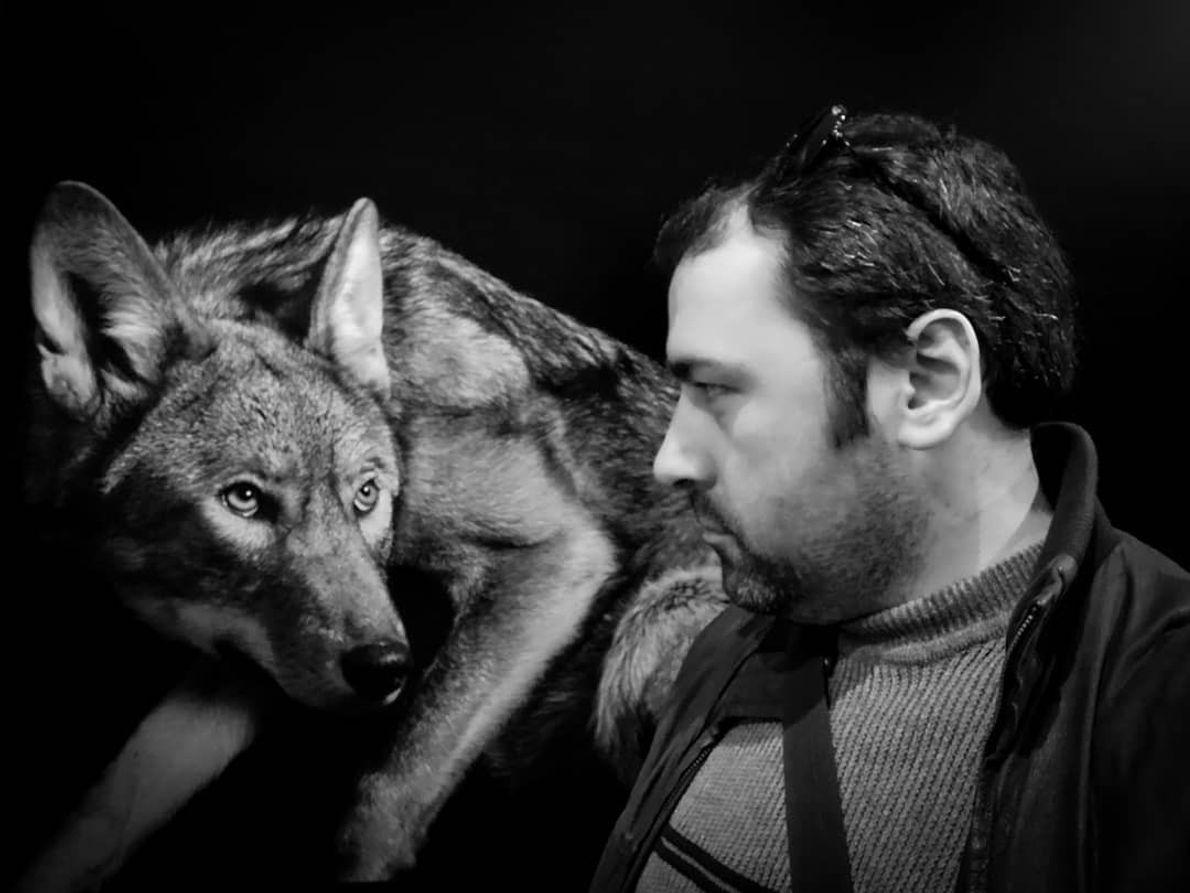 Imagem do participante @ndpferreira na exposição Photo Ark