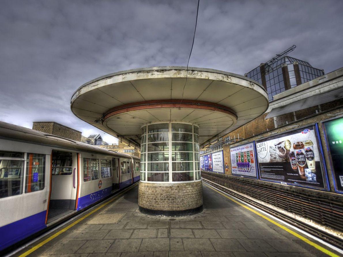 O Metro, Londres