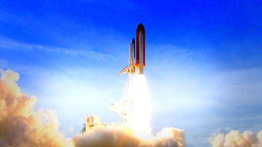 Semana Internacional do Espaço: Nave Espacial