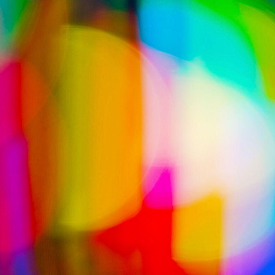 Como a ciência e a tecnologia das cores podem ajudá-lo a melhorar o equilíbrio emocional