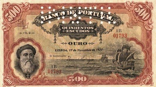 Alves dos Reis: o Maior Falsificador da História Portuguesa