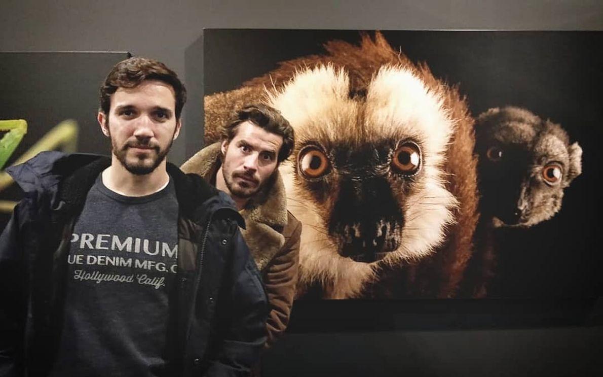 Imagem do participante @diogobranco.oficial na exposição Photo Ark