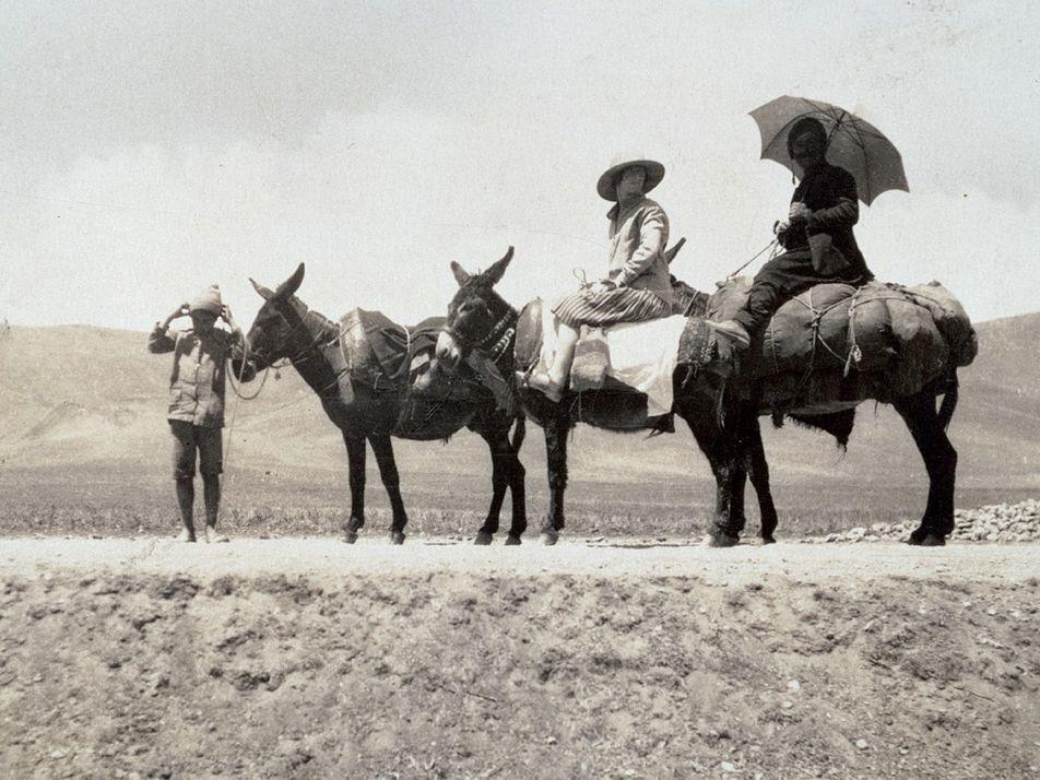 10 Intrépidos Viajantes Que Marcaram a História