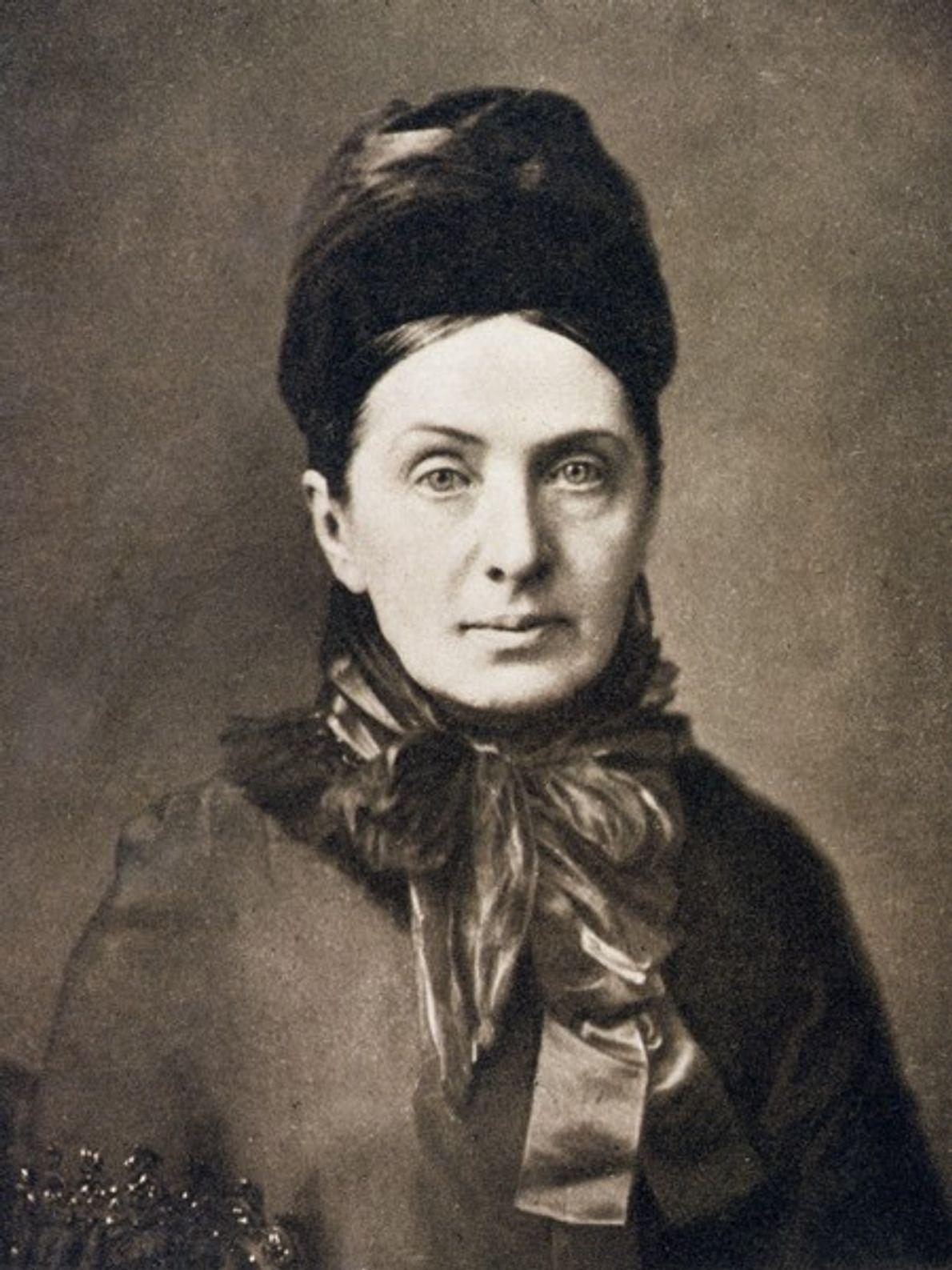 POR ALTOS VOOS: ISABELLA LUCY BIRD (1831–1904)