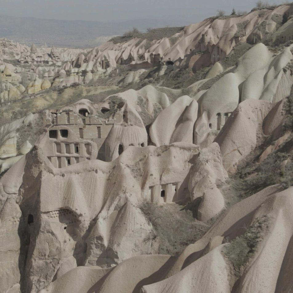 Imagens: Europa Vista de Cima 2