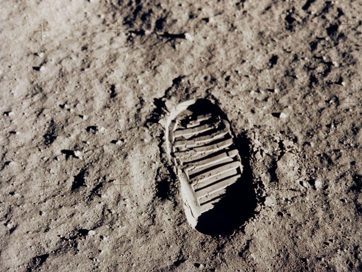 Pegada Lunar