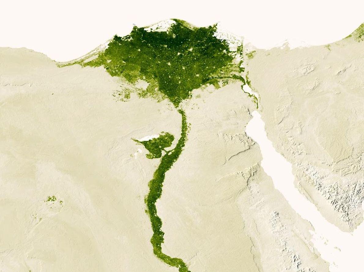 O Nilo