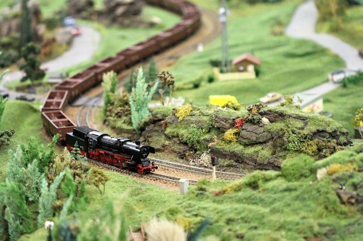 conjuntos de comboios