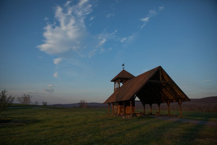 Abadia Sustentável