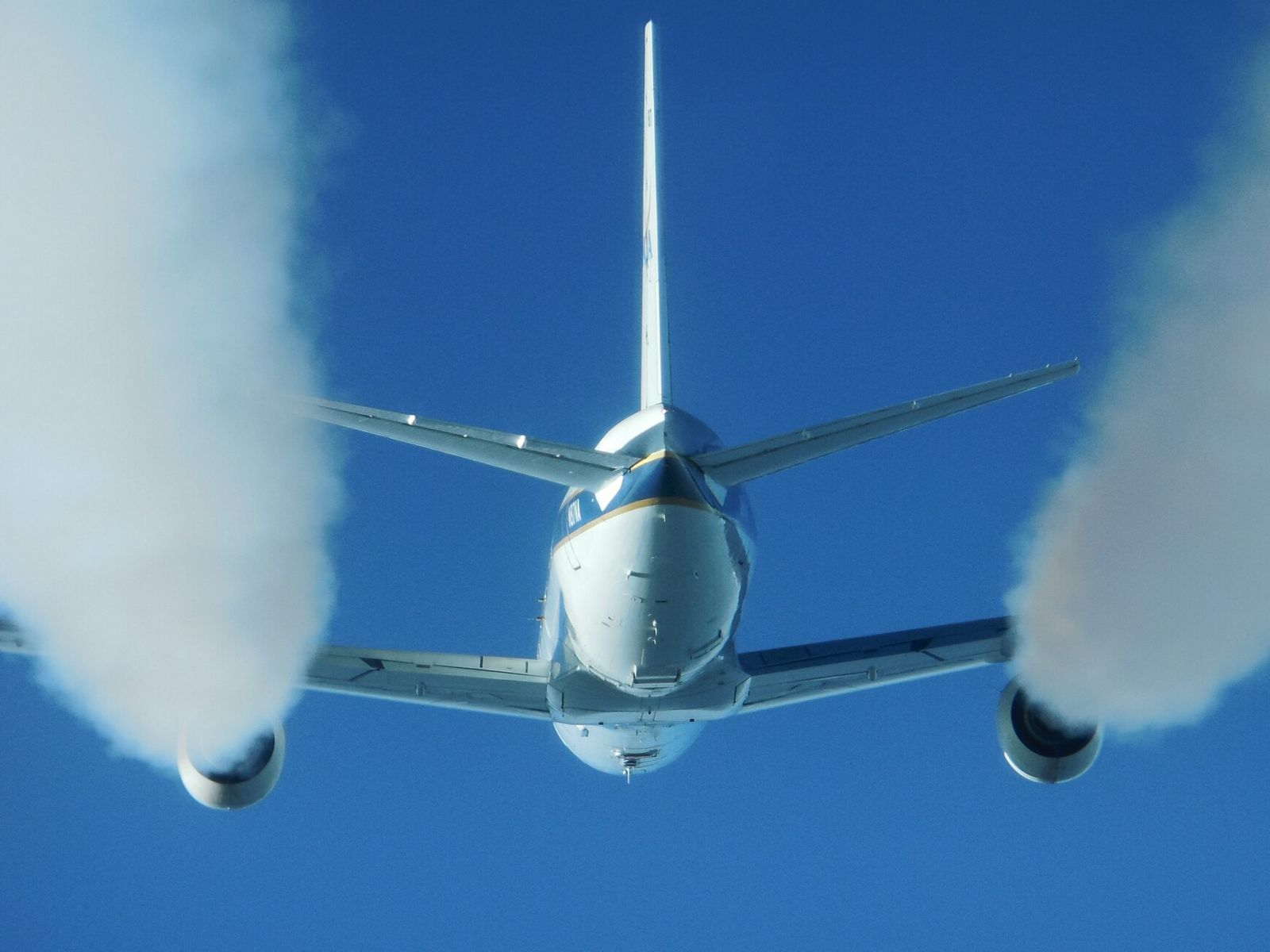 Os especialistas dizem que reduzir as emissões das viagens aéreas não é suficiente para mitigar os ...