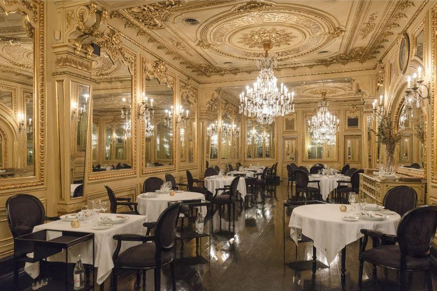 Um dos Restaurantes Mais Antigos do Mundo é Português
