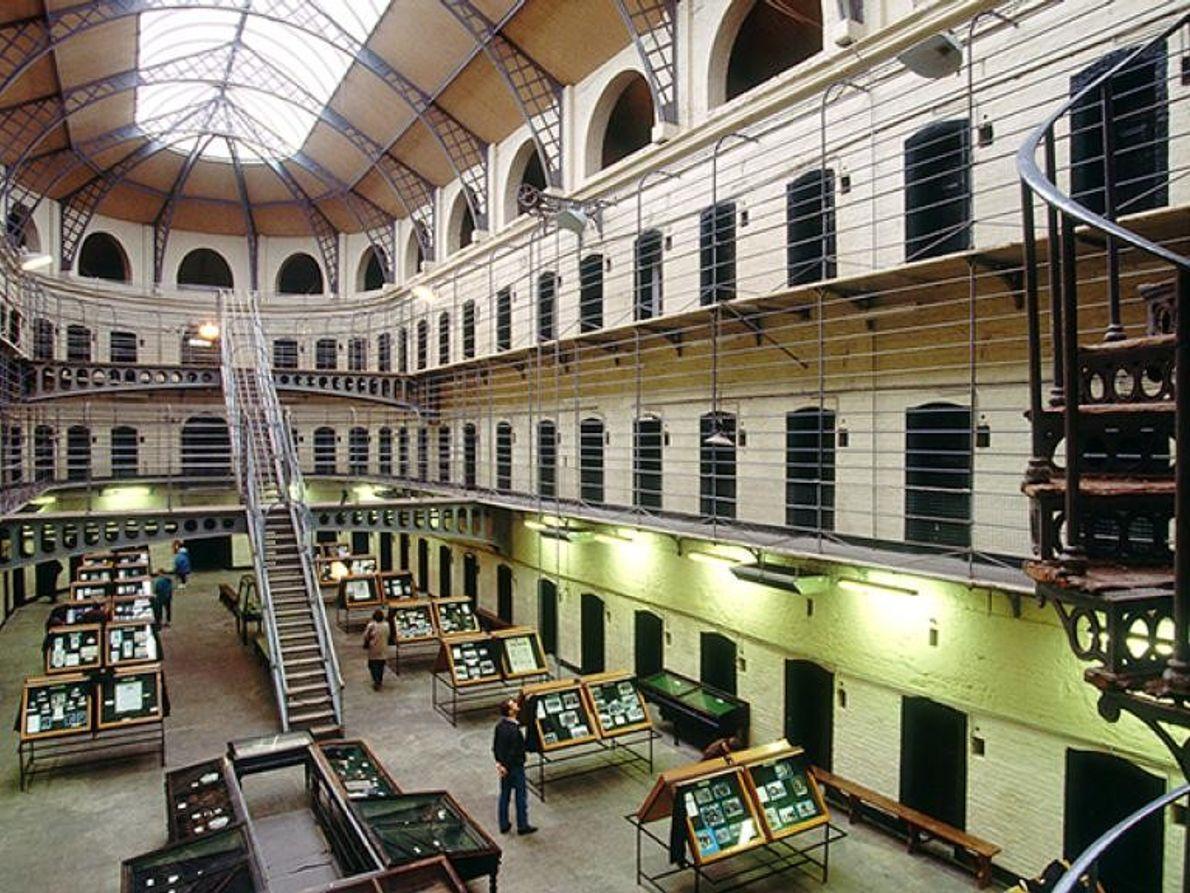 Kilmainham Gaol