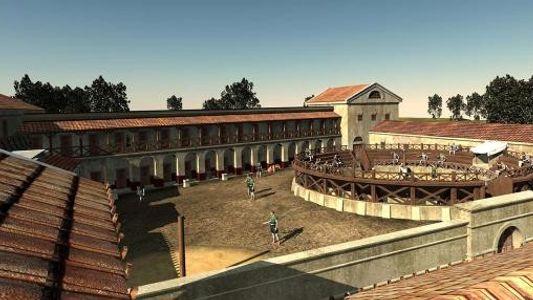 Descoberta de Escola de Gladiadores Revela Vidas Duras dos Antigos Guerreiros