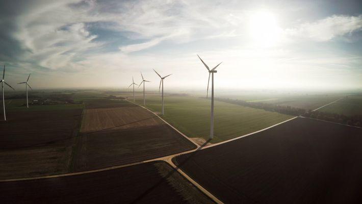 O Que É Energia Renovável?