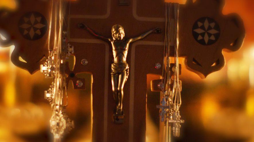 O Túmulo de Cristo